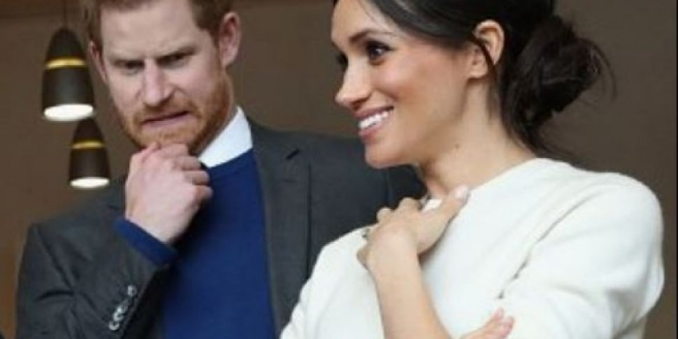 Prince Harry Was Creeped Out B...