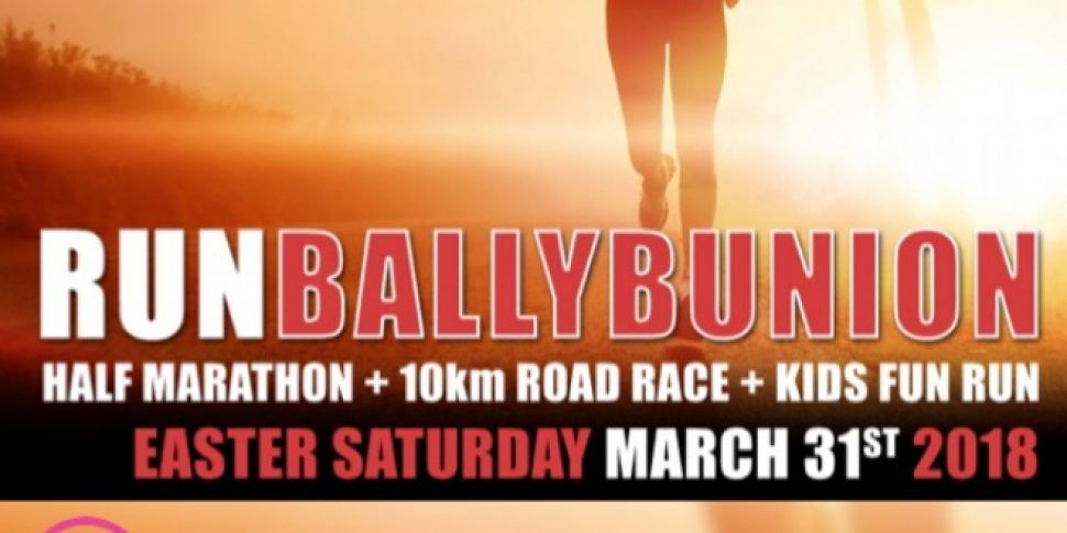 Run Ballybunion Takes Place March 31st