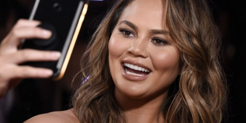 Chrissy Teigen Leaves Snapchat And Explains Why In A Tweet