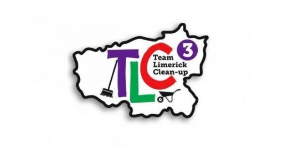 Team Limerick Clean Up Takes Place This Friday