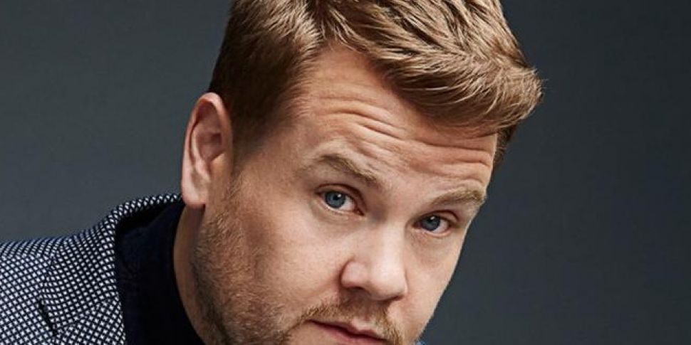 James Corden Could Stand In For Ant McPartlin On Saturday Night Takeaway Final