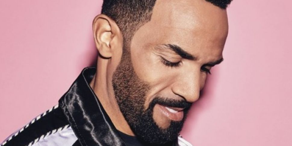 Watch | Craig David Performed An Acoustic Set LIVE On A London Bus