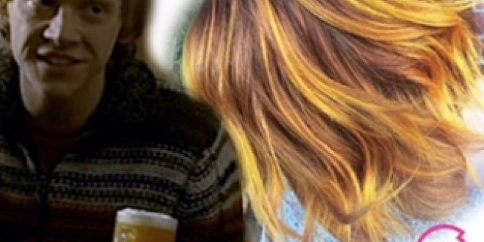 Butterbeer Hair Has Arrived an...