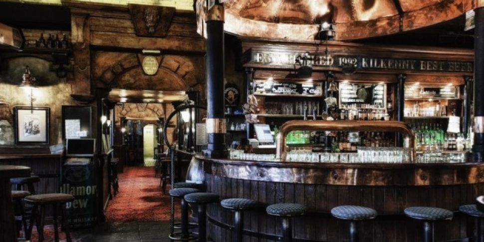 Pubs In Ireland Open Today On Good Friday For First Time Since 1927
