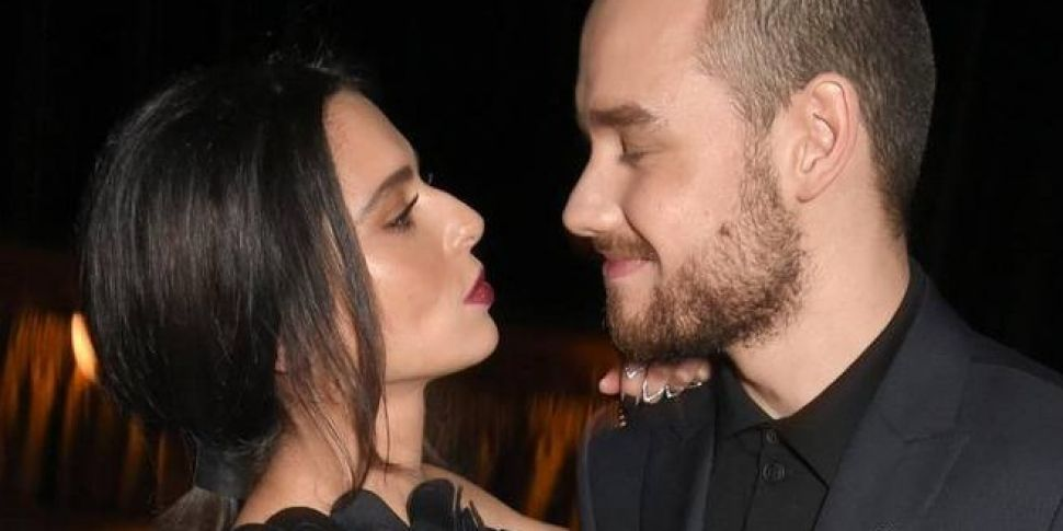 Cheryl Ends Recent Liam Cheating Rumours