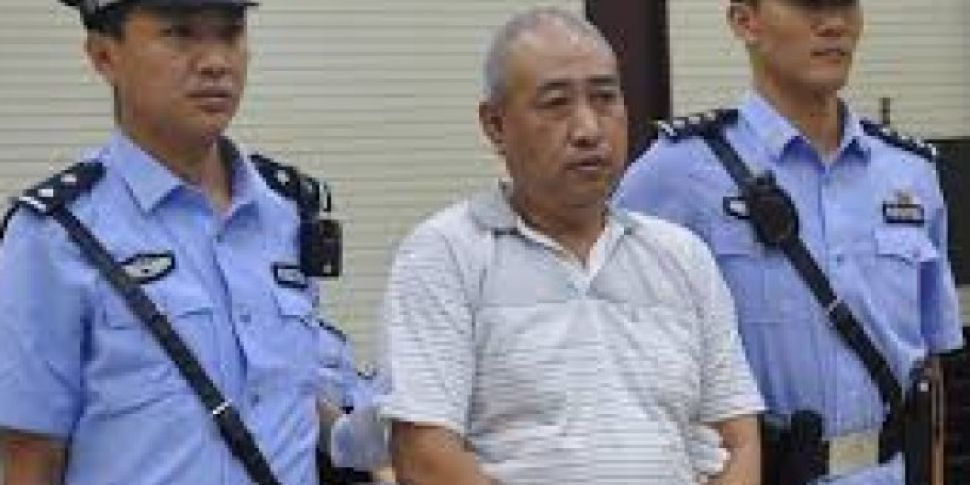 China's 'Jack the Ripper' Sentenced To Death