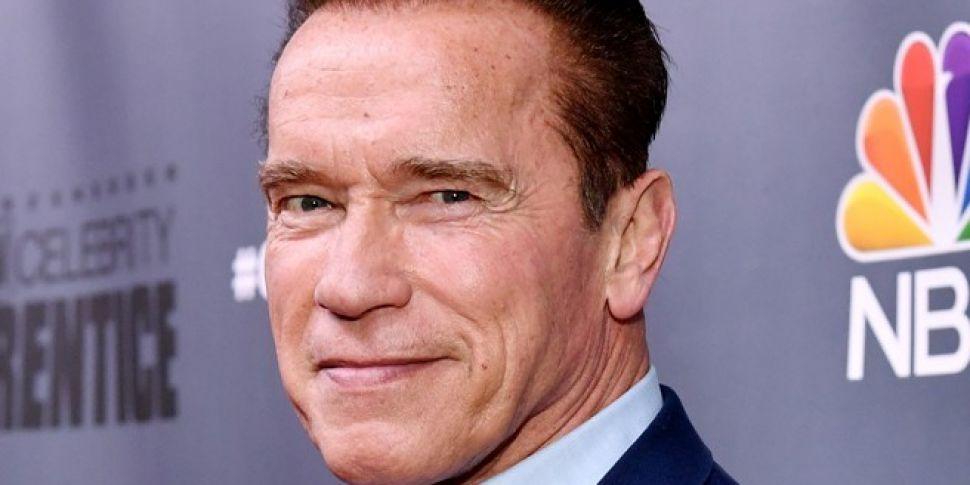 Arnold Schwarzenegger Has Emergency Open Heart Surgery
