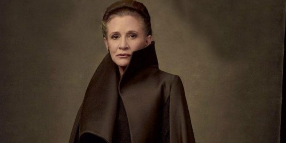 'Star Wars' Fans Have Started A Petition For A New Princess Leia