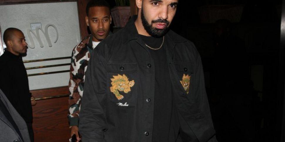 Drake Addresses Controversial...