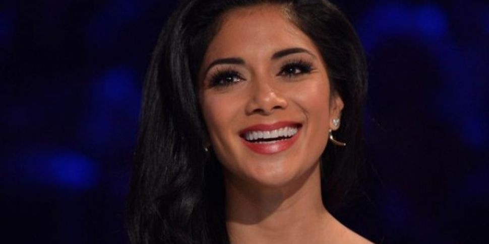 Nicole Scherzinger Reportedly Fired From The X Factor