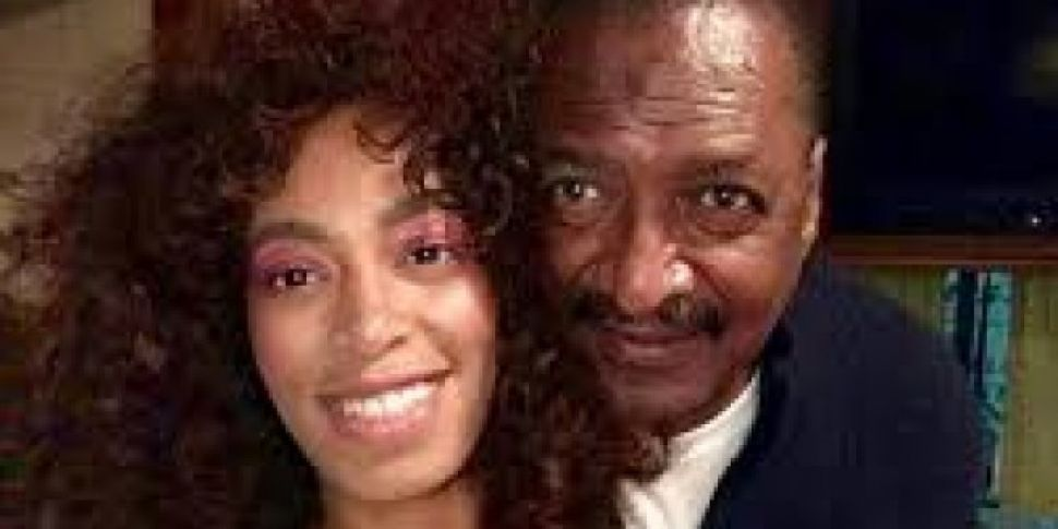 """Beyonce's Dad """"Couldn't Stop..."""
