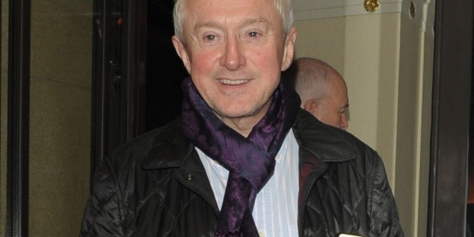 Louis Walsh Addresses X Factor...