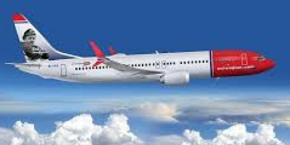 Norwegian Air Announces Expans...