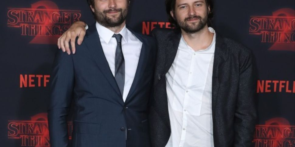 Stranger Things Creators The Duffer Bros Are Being Sued