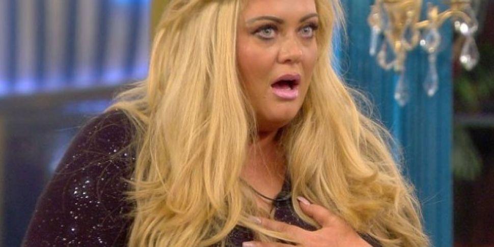 Gemma Collins Accuses Friends...