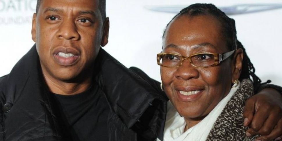 Jay-Z On His Mother Coming Out