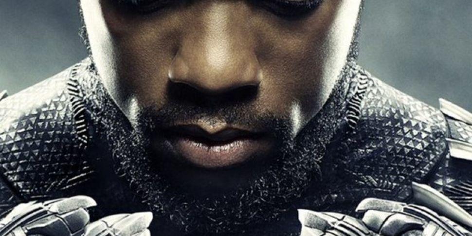 Black Panther' To Break Saudi...