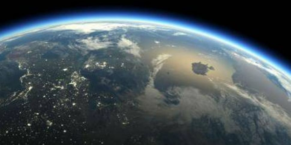A Third Of Millennial's Think The Earth Is Flat