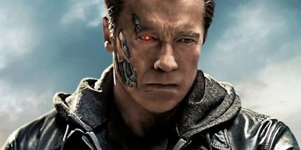 The Release Of Terminator 6 Has Been Delayed
