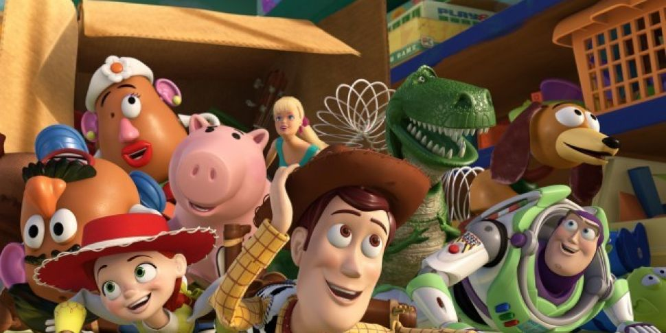 Toy Story 4 Is Coming In 2019