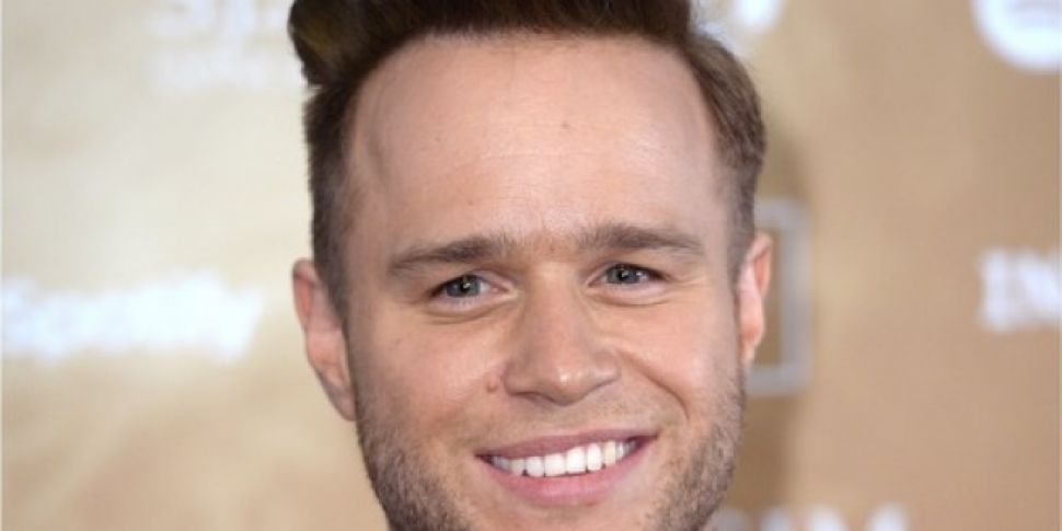 Olly Murs Hints That Oxford Circus Terror Attack Was A 'Cover Up'