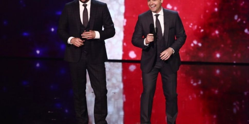 Ant McPartlin 'Steps Down' From Britain's Got Talent