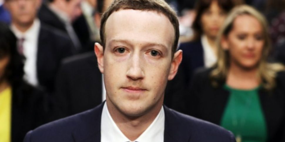 Mark Zuckerberg Memes Have Taken Over The Internet