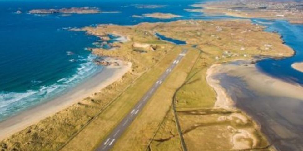 Ireland's Most Scenic Airport In 2018 Has Been Revealed