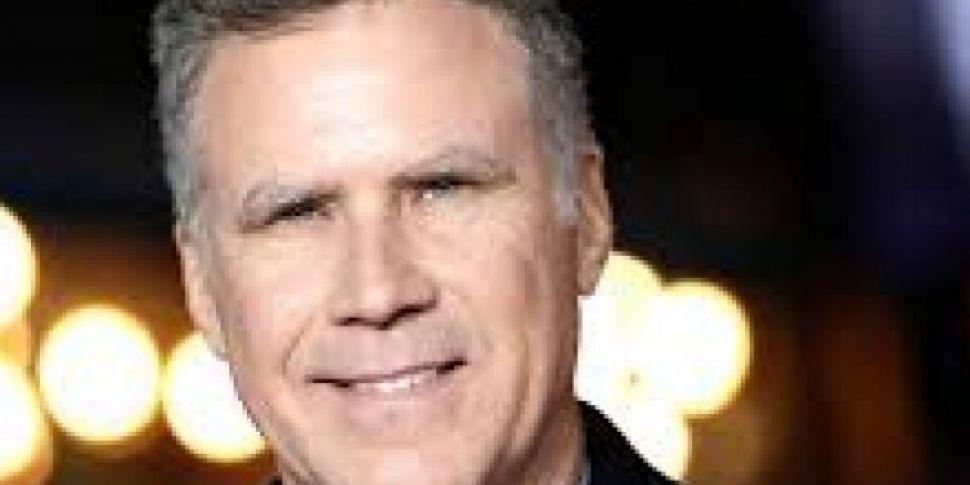 Will Ferrell Taken To Hospital...