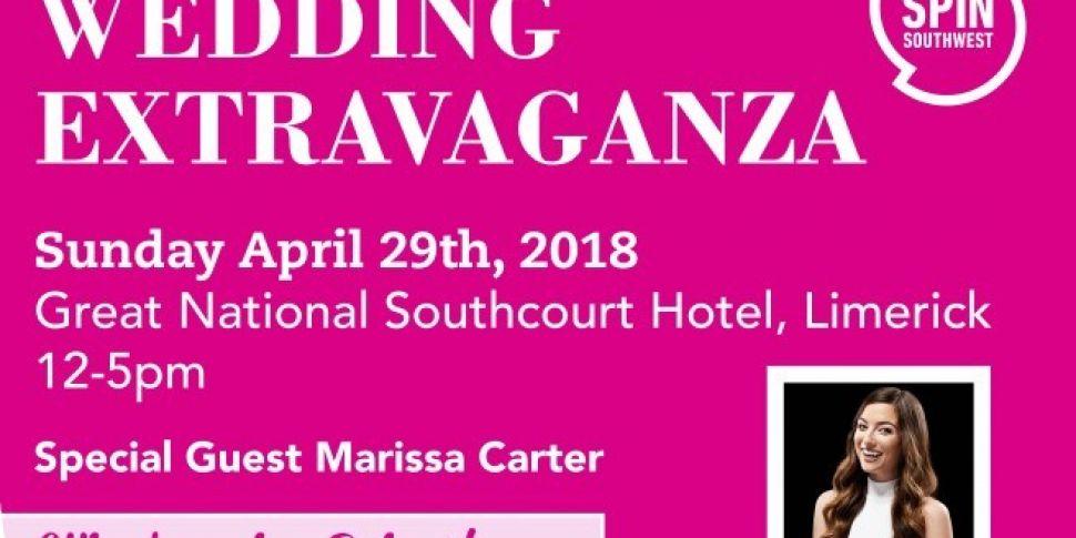 The Munster Wedding Extravaganza 2018