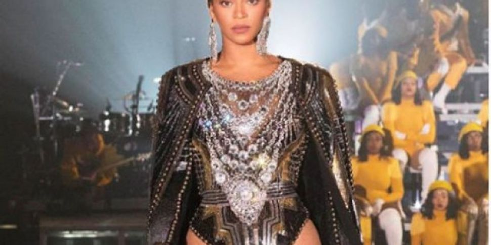 Beyonce's Second Performance At Coachella Won't Be Streamed This Weekend