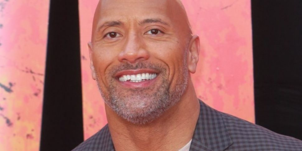 The Rock Surprised A Fan Who I...