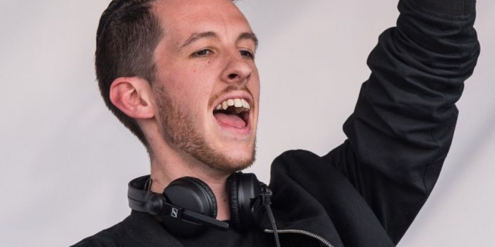 Sigala To Plan His Own Music F...