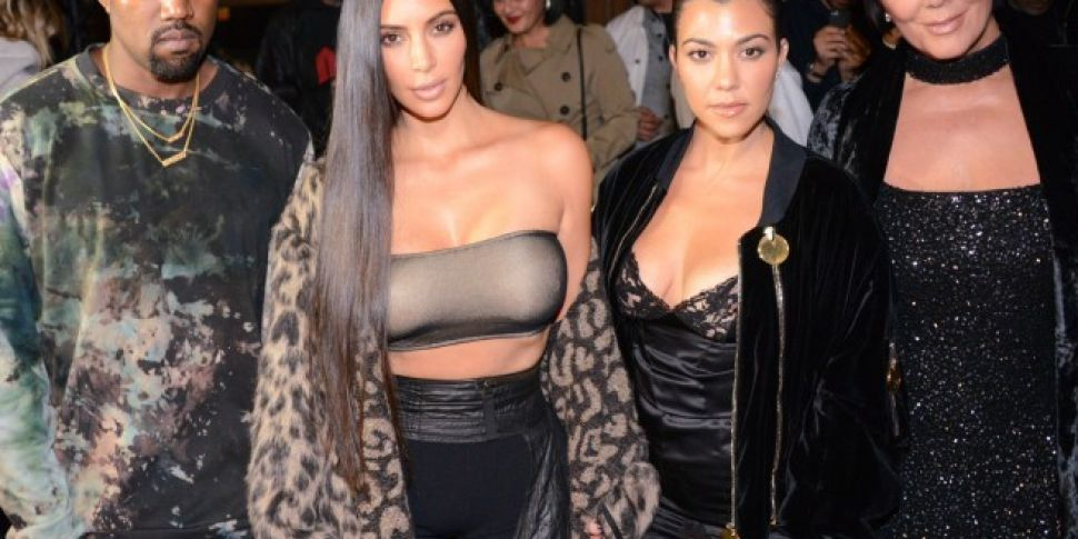Kris Jenner Shuts Down Rumours Kanye Had 'Explosive' Fights With Her