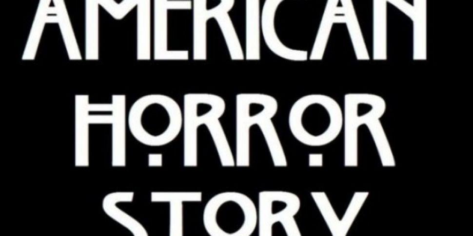 American Horror Story Season 8...