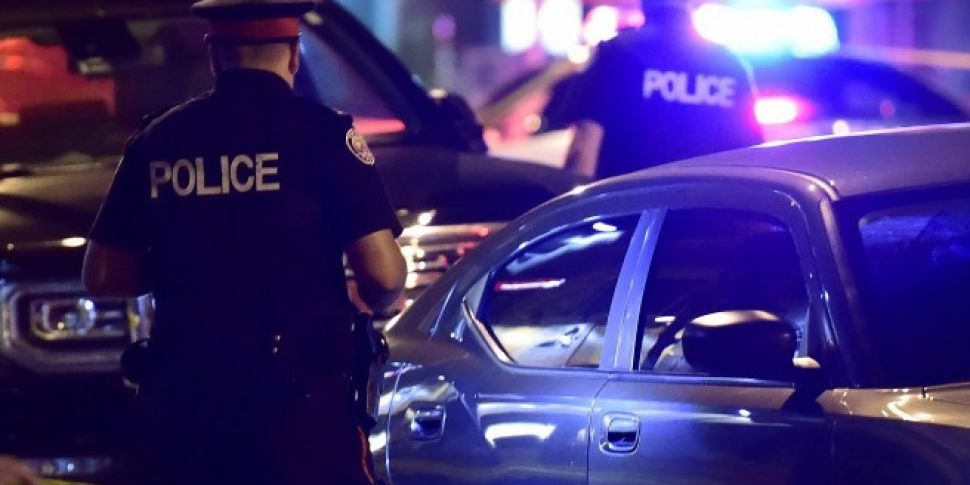 1 Dead & 13 Injured After Toronto Shooting