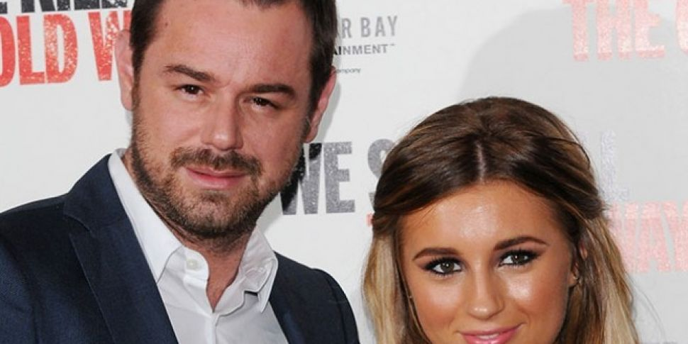 Danny Dyer Has Been Spotted In...