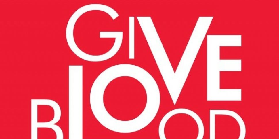 Please Give Blood In Limerick This Week