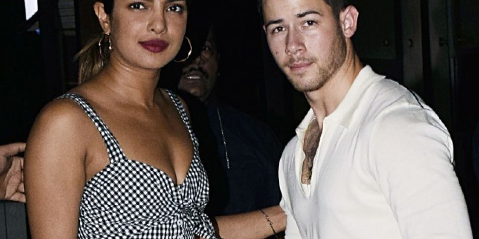 Nick Jonas And Priyanka Chopra Got Engaged A Week Ago