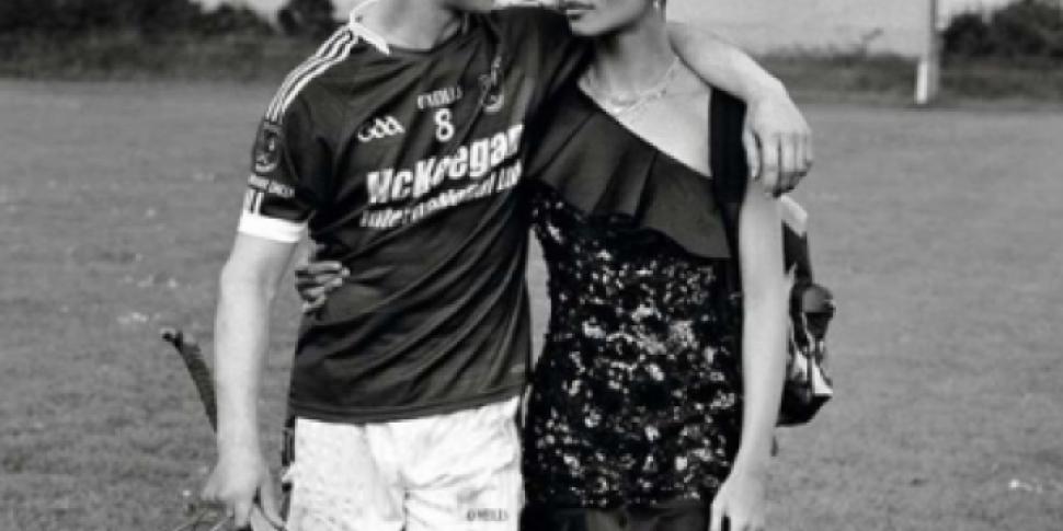 2e7b1fe6a5 The Latest Vogue Paris Features A GAA Jersey