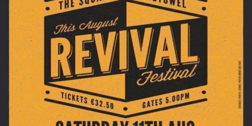 Revival Festival Returns To Li...