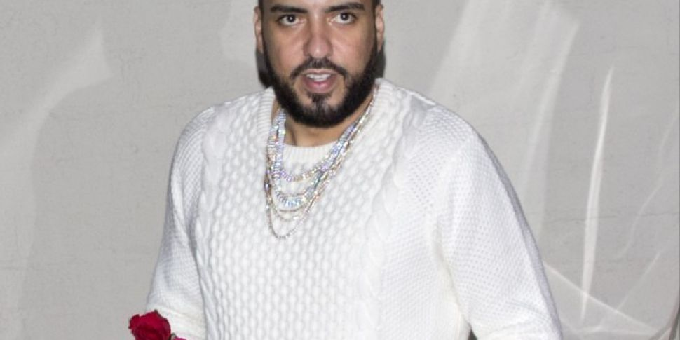 French Montana Has Been The Ta...