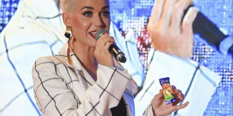 Katy Perry Makes Surprise Visit To Young Australian Fan