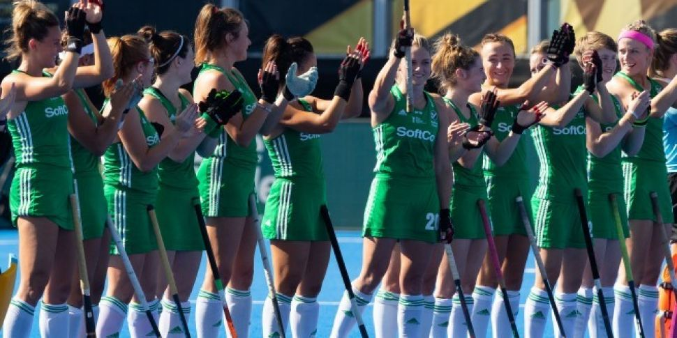 Ireland Wins Silver At The Wom...