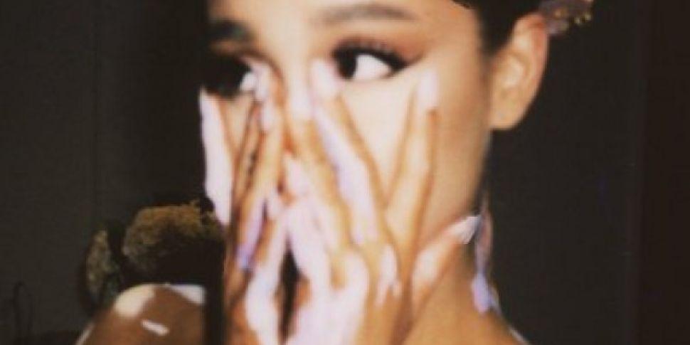 Is Ariana Grande About To Go On Carpool Karaoke Again?