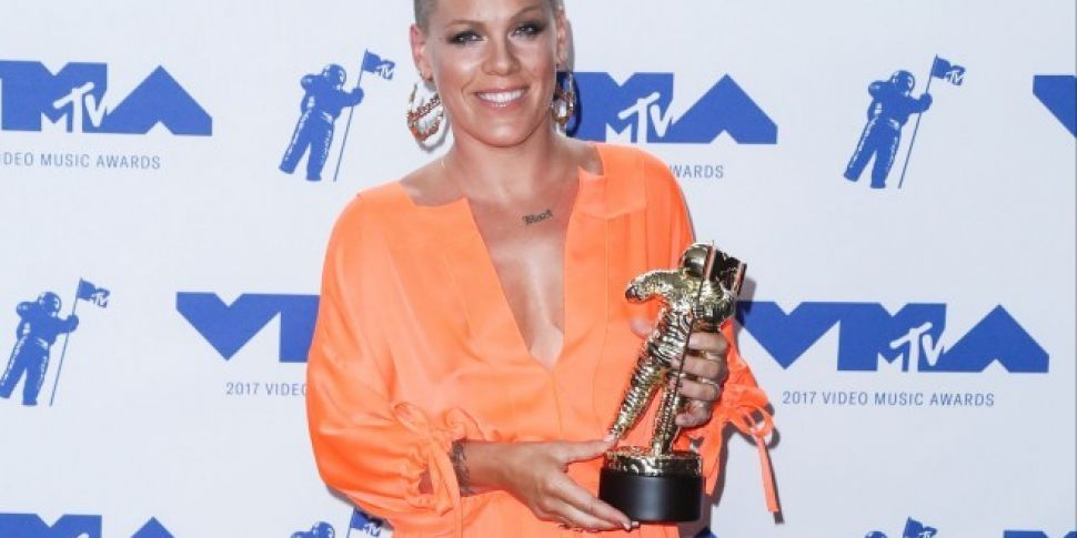 P!nk Shares Explanation For Ca...
