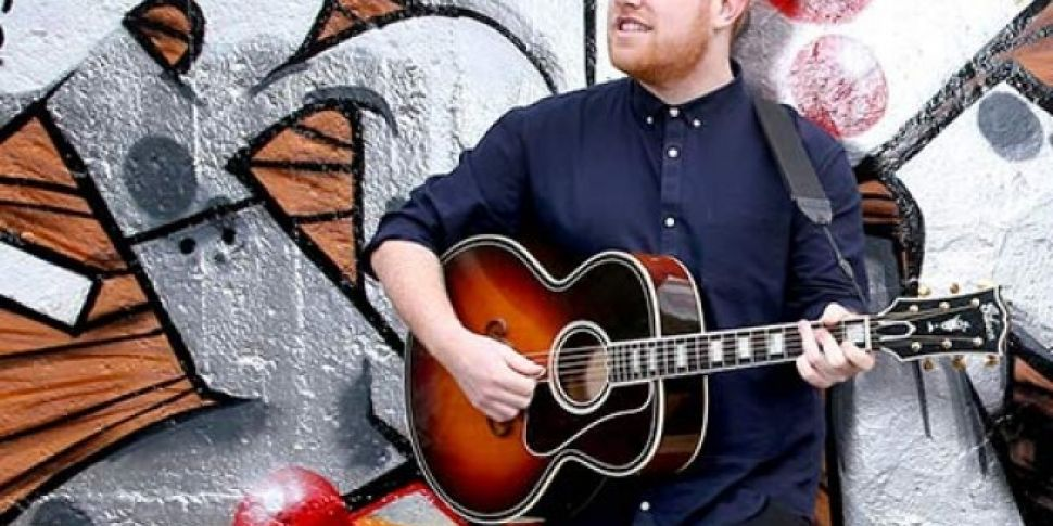 Gavin James Invited His Fans T...