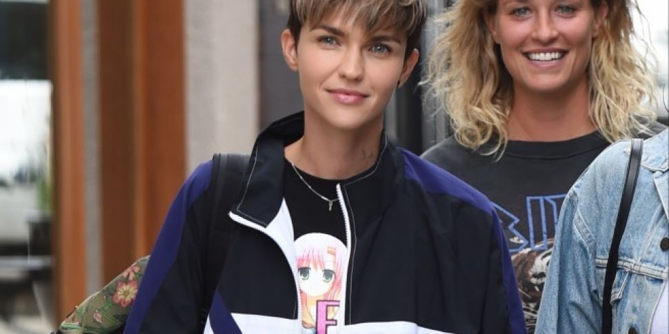 Ruby Rose To Star As Batwoman...