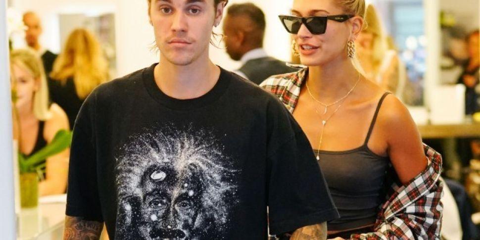 Justin Bieber Addresses Photos...