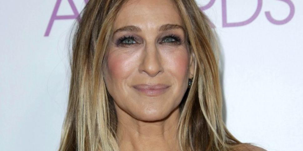 Sarah Jessica Parker Has Been Posting About Some Of Her Favourite Irish Products